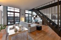 Heart Apartments Garden Loft