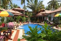 Samsara Harmony Beach Resort