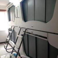 Qinghai Sanfeng Health Capsule Inn