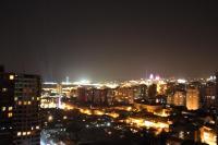 Baku Panoramic View apartment