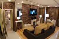 Apartment Mokhovaya 30 with Sauna