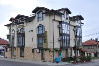 Family Hotel Elitsa