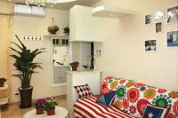 Palm Tree Apartment