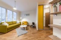 Goodson & Red Veerenni Apartments