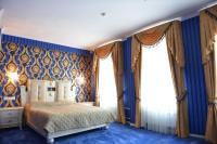 Дизайн Отель «Сухаревский»