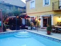 Chez Martine - Appartement Côté Jardin