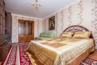 On Prushinskikh Apartment