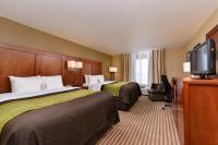 Comfort Inn & Suites Salt Lake City/Woods Cross