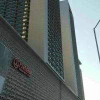 Xianggui Theme Apartment Olympic Wanda Shenyang