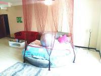 Tangtang Theme Apartment Holiday Hotel