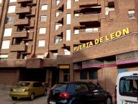 Apartamentos Turisticos Puerta de León