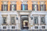 Trevi Rome Suite