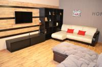 Apartment On Chetaeva 28