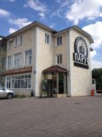 Парус Парк-отель