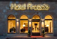 Arcade Hotel