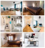 Kosmos Apartment