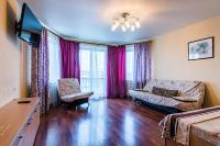 Studiominsk 12 Apartments