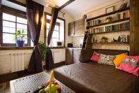 Апартаменты на Ковенском