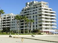 Apartamentos Topacio Unitursa