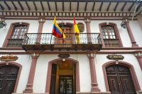 Hotel Casa Ordonez