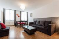 Appartement de charme spacieux place d'Austerlitz