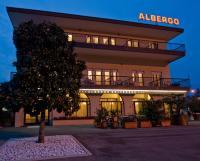 Albergo Ristorante Belvedere