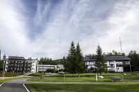 Hotel Vuokatti
