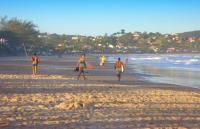 A Casa De Praia Geribá