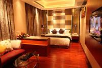 Guangzhou Cedar Hotel
