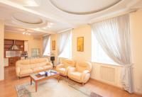 TVST Апартаменты на Белорусской