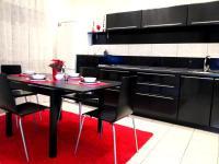 Apartment On Chistopolskaya 64
