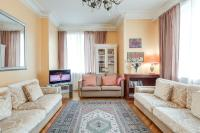 EnjoyMoscow Pushkin & Red Square Apartments