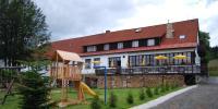 Hotel Krasna Vyhlidka