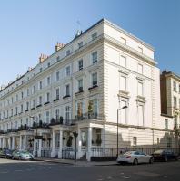 Princes Square - Concept Serviced Apartments