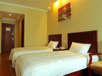 GreenTree Inn Jiangsu Suzhou Kunshan Lujia Hengtaiguoji Business Hotel