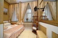 Мини-отель Булгаков