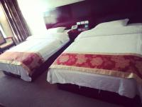 Shangri-La Jinshiyuan Business Hotel