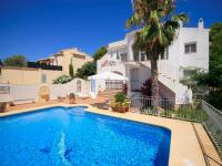 Holiday Home Almenara