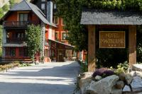 Hotel Mauberme