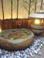 Bamboo Garden Apartment