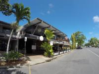 Global Backpackers Port Douglas