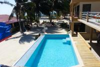 Alayna Ocean View at The Club Caye Caulker