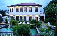 Olma Colonial Suites