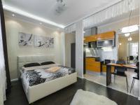 Apartment near Avtovo