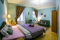 Bed2Bed na Bolshoy Morskoy