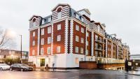 Waterdale Penthouse