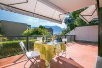 Lugano Park Private Apartments
