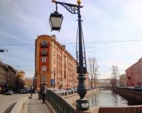 Отель Демидов мост