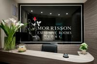 Morrisson Exclusive Rooms