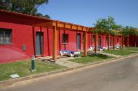Parque de Campismo Orbitur Valverde